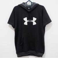 Short Sleeve Hoodie UA