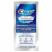 CREST 3D WHITENING STRIPS PROFESSIONAL EFFECTS (INDIVIDUAL)