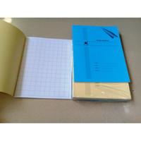 Buku Tulis Kotak Sedang 38 Lembar - Bintang Obor