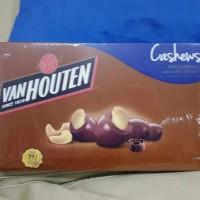 Van Houten Cashews 90g / 90 g