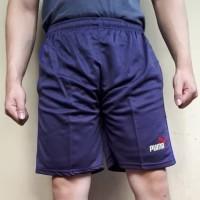 Celana Training Olahraga Pendek Puma Sport / Celana Olahraga Pendek