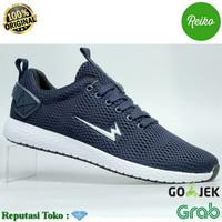 Sepatu Olahraga Eagle PANAMA Sepatu Sneakers Casual Running Lari Pria