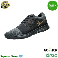 Sepatu Olahraga Eagle ROADHAWK Sepatu Kets Casual Running Lari Pria