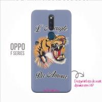 gucci l aveugle par amour casing hp Oppo F11 Pro F9 F7 F5 case