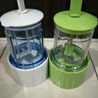 Gelas blender MIYAKO (1 Set) untuk bumbu. ORIGINAL