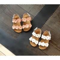 ACACIA baby shoes walker sepatu sandal anak perempuan import