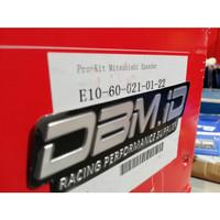 Per Lowering kit Eibach Prokit Mitsubishi Expander Xpander 2018 +