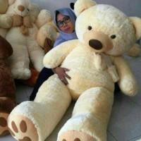 Harga boneka teddy bear 1 5 meter | antitipu.com