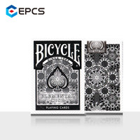 Bicycle Elemental Wind Playing Card Import America Limited