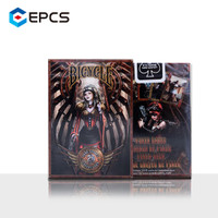 Bicycle Anne Stokes V2 Playing Card Import America Limited - Coklat