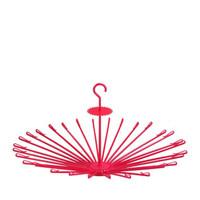 Folding Hanger 24 Sticks / Jemuran Baju Bayi GB-22Lion Star /Gantungan