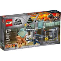 LEGO 75927 - Jurassic World - Stygimoloch Breakout