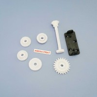 Gear / Gir RDA 1 Set Wincor 4915xe