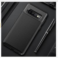 Samsung S10 Plus Carbon Autofocus Softcase 1662