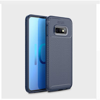 Samsung S10 Lite Carbon Autofocus Softcase 1665