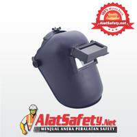 Topeng Las Langsung IWARA / Helm Las Best Quality