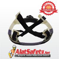 Tatakan Inner Putar Fast Track Untuk Helm Proyek Best Quality