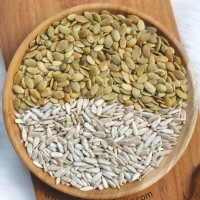 ROASTED MIX SEED 250GR