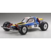 Kyosho OPTIMA 1/10 EP 4WD Buggy KIT 30617