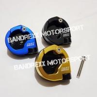 Gantungan Barang-Hook Lipat Fastbikes For Yamaha Nmax