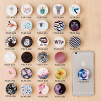 [Kode 057-084] PopSockets / Phone Holder/ Phone Stand/ Stand Hp Seri 1