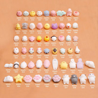 [Kode 021-040] Squishy Case/ Squishy HP - STANDARD (SQUISHY ONLY)