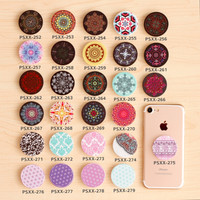 [Kode 252-279] PopSockets / Phone Holder/ Phone Stand/ Stand Hp Seri 3