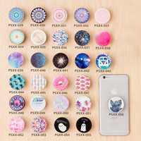 [Kode 029-056] PopSockets / Phone Holder/ Phone Stand/ Stand HP Seri 1