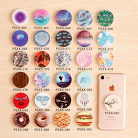 [Kode 364-391] PopSockets / Phone Holder/ Phone Stand/ Stand HP Seri 4