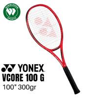 Raket Tenis Yonex Vcore 100 G Flame Red / Raket Yonex Vcore 100 (300g)