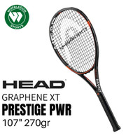 PROMO Raket Tenis Head Graphene XT Prestige PWR / Raket Head Prestige
