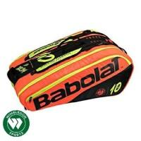 Tas Babolat PURE DECIMA RH X12 / Tas Tenis Babolat Pure Decima X12