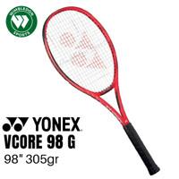Raket Tenis Yonex Vcore 98 G Flame Red / Raket Yonex Vcore 98 (305g)