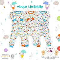 Harga piyama setelan panjang sml kecil 6 18 bulan pakaian bayi | antitipu.com
