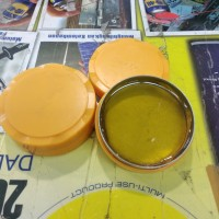 RESIN FLUX SOLDER SANTUS ST-015