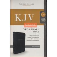 KJV Gift & Award Holy Bible. King James Version Alkitab bahasa Inggris