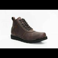 Sepatu Boots DR.FARIS ORIGINAL