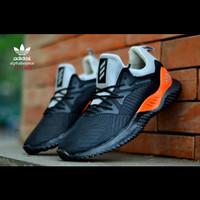 Sepatu Sneakers Adidas Alphabounce Beyond Running Man