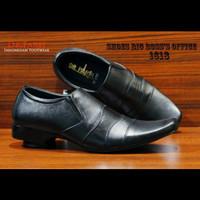 Sepatu Pantofel Kulit DR.FARIS ORIGINAL for Man