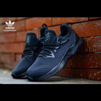 Sepatu Sneakers Adidas Alphabounce Beyond Man Running