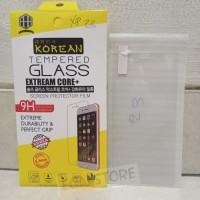 (SALE!) KOREAN Tempered Glass Sony Xperia Z3 Docomo 5.2 inch