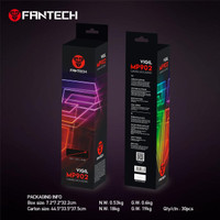 fantech mousepad virgil mp902