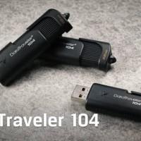 Kingston Flash Disk 16 GB USB 2.0 DT104