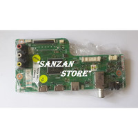 MAINBOARD TV SHARP 32SA4100 - MOBO 32SA4100 - MICOM 32SA4100