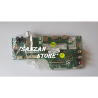 MAINBOARD TV SHARP 40SA5200 - MOBO 40SA5200 - MB 40SA5200 ORIGINAL
