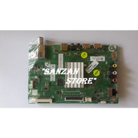 MAINBOARD TV SHARP 32SA4500 - MOBO 32SA4500 - MICOM 32SA4500 ORIGINAL