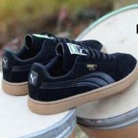 Sepatu Puma Pria Terbaru Cowok Cowo Grade Import Original Murah