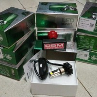 LED lampu depan motor universal