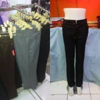 Celana kerja celana kantor wanita FL-0815-NA