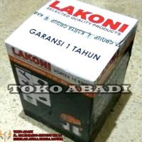 Vacum 3 fungsi Stainlist Lakoni 15ltr 800watt Beragaransi